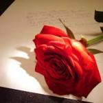 Bom dia romântico