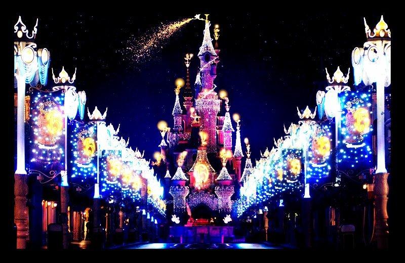 Disney World Viagem