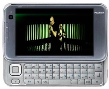 formato de vídeos para celular