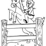 Garoto no Cavalo