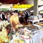 diRoma buffet