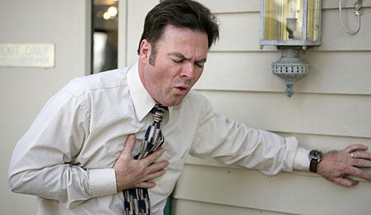 problemas relacionadores a dores na respiração