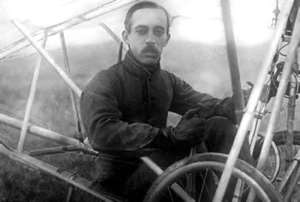 Alberto Santos Dumont  14Bis
