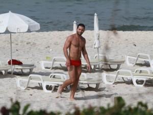 famoso na praia
