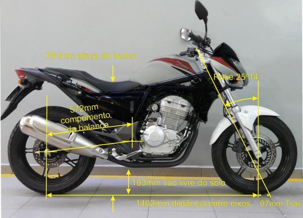 Como rebaixar um moto