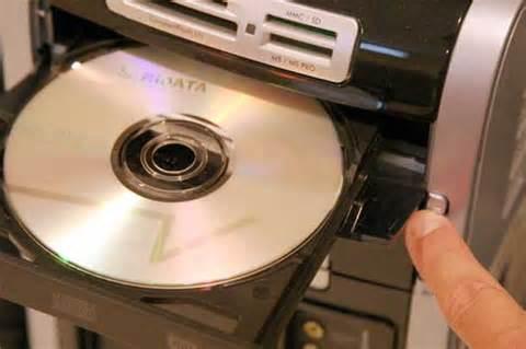 Aprenda a gravar seu DVD