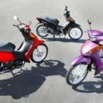 motocicletas 2013