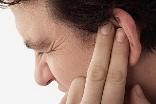 ouvido tratamento e motivos