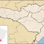 Formas de relevo de Santa Catarina
