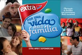 publicidade Extra