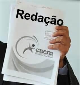 temas da Redação ENEM 2014