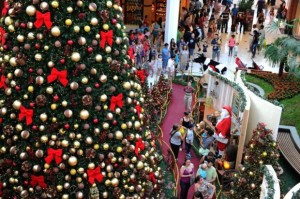 Vendas de Natal